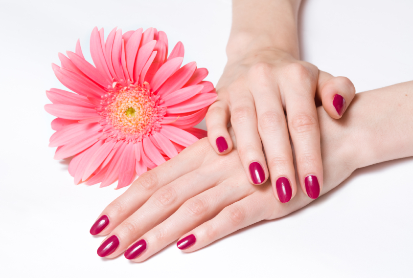 5 Secrets to Making a Manicure Last Longer