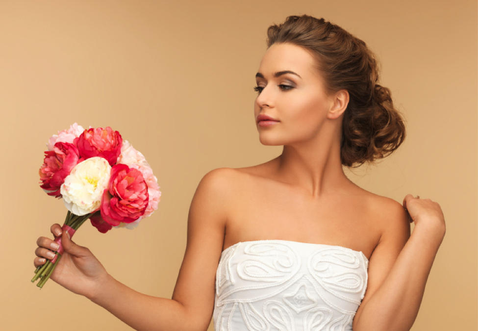 A Beauty Professional's Top Hair & Makeup Picks for Spring Weddings