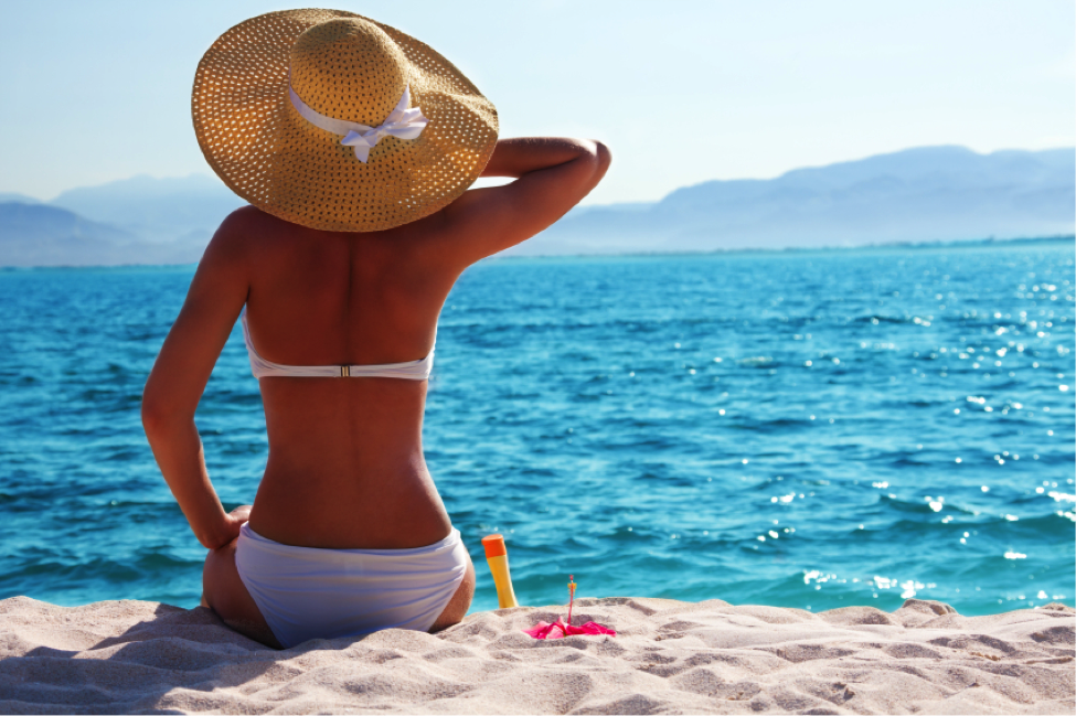 A Guide to Safe Summer Tanning