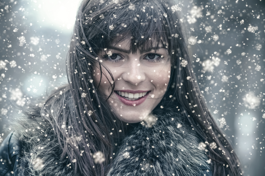 Winter Hair and Scalp Treatments