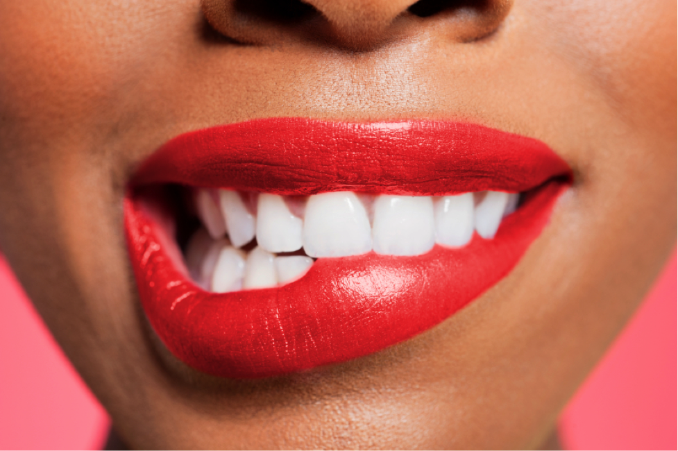 How to Get Long-Lasting Lip Colour