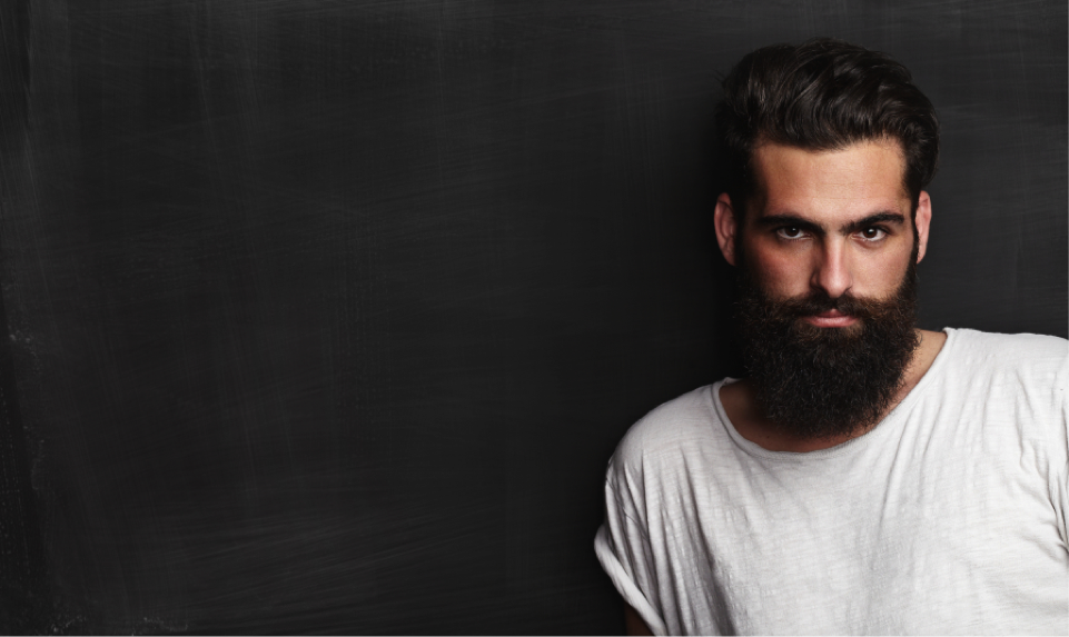 A Man's Guide to Grooming and Maintaining a Great Beard
