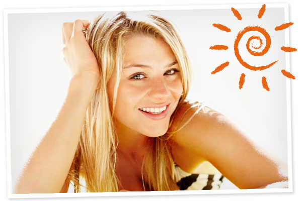 Beauty and wellness tips to beat the heat