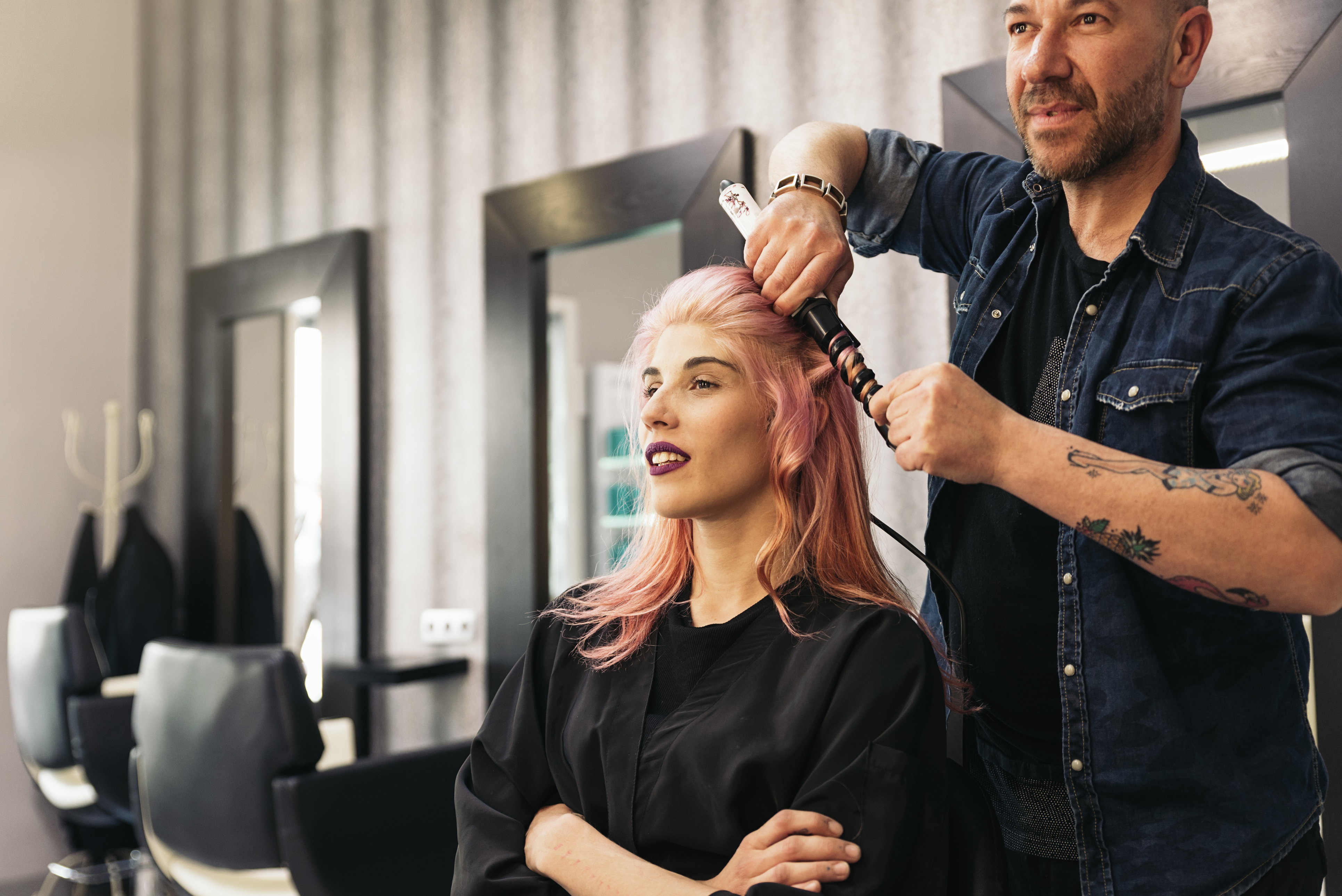 Hairstyling School London Ontario Pinpoint Properties